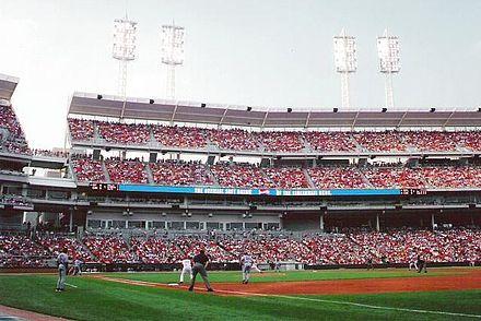 Cincinnati Reds - Wikiwand