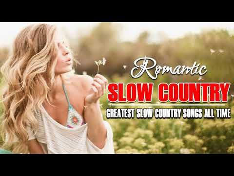 Best Classic Slow Country Songs - Greatest Old Country Love Songs Of All Time - YouTube