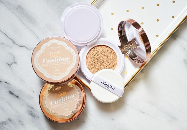 L'oreal True Match Lumi Cushion Foundation | Makeup-Sessions | Bloglovin'