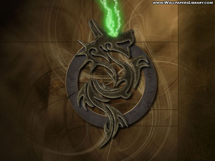 Wallpapers Green Dragons Dragon Flame Image Picture And   1024x768