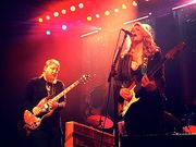 Tedeschi Trucks Band : Free Audio : Download & Streaming : Internet Archive