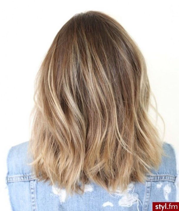 layered haircut best 25 medium hair with layers ideas on 9806