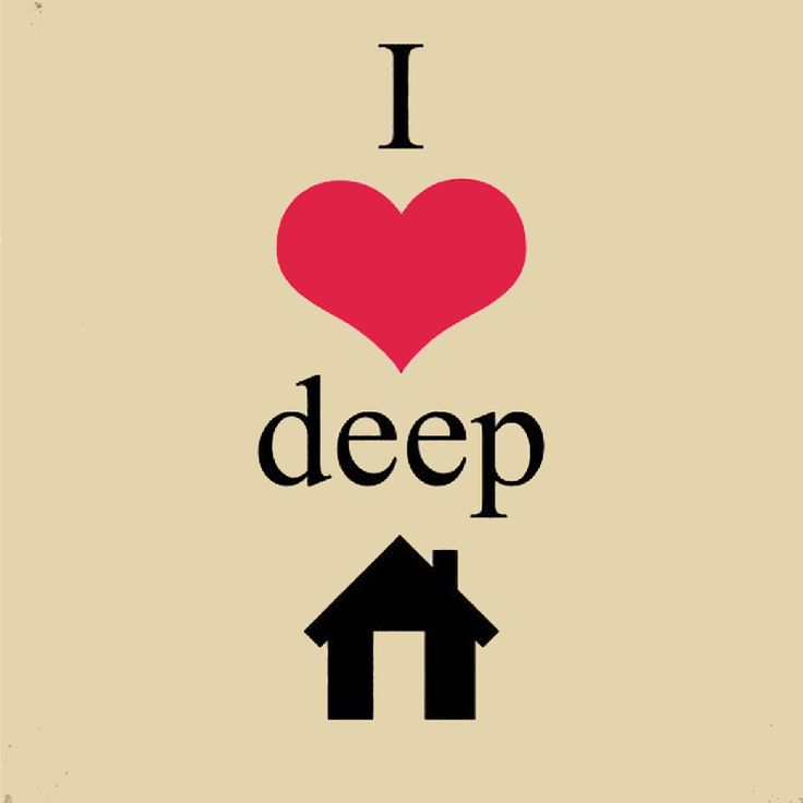 Deep House Music - Richie Medina, Niam Johnson, Joe Claussel, Frankie Knuckle, Timmy Regisford, etc.