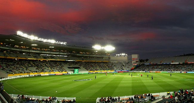 Auckland,New Zealand, Capacity : 50,000