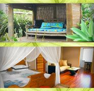Albany Bali Style Accommodation Albany  Relax & unwind in Bali style, this touch of paradise is just perfect! Albany Bali Style Accommodation is situated on the Western shore of one of the most picturesque and cleanest natural harbours in the world. Lihat Taman (The Garden View) is our luxurious, spacious one bedroom uni