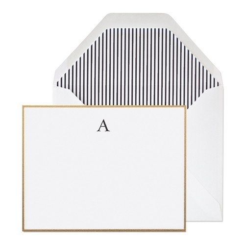 Stationery experts offer customized designs to reflect your personality and style | archdigest.com