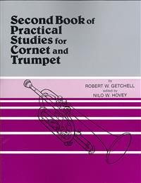 Practical Studies for Cornet and Trumpet, Bk 2