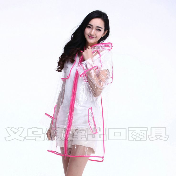 chubasqueros impermeables mujer Picture - More Detailed Picture about 2017 Fashion  transparent pvc raincoat women poncho female  rain coat waterproof travel trench Chubasqueros Impermeables Mujer Picture in Rain Gear from shilly's store    Aliexpress.com   Alibaba Group