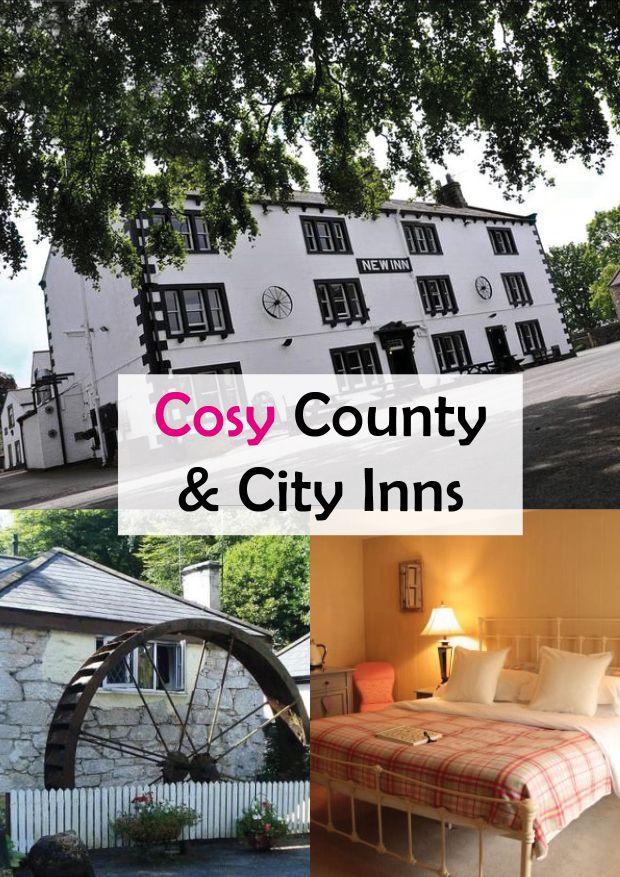 Cosy Inns