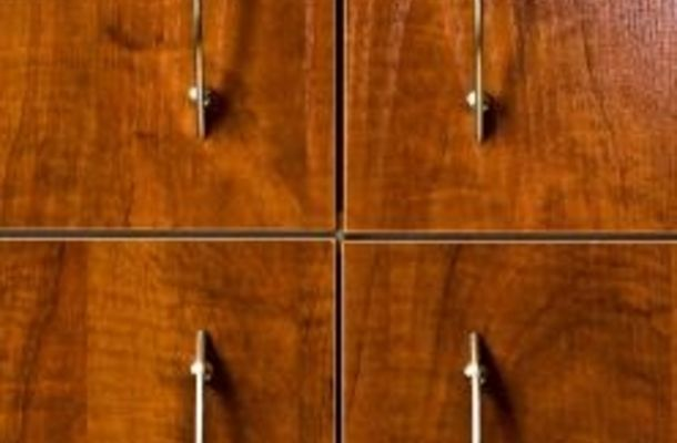 Remove the smell of cigarette smoke from wood cabinets to keep them in good…