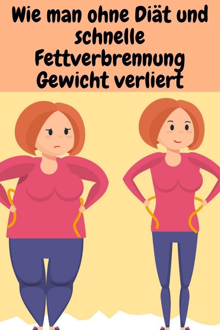 Wie man beim Sport Gewicht verliert