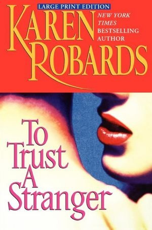 love this one! murder mystery/splash of romance.  Karen Robards  #books worth reading