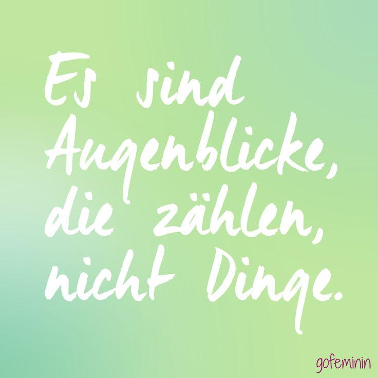 Noch mehr Sprüche findet ihr auf: http://www.gofeminin.de ...