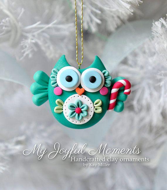 Best 25 Owl Ornament Ideas On Pinterest Pinecone Owls