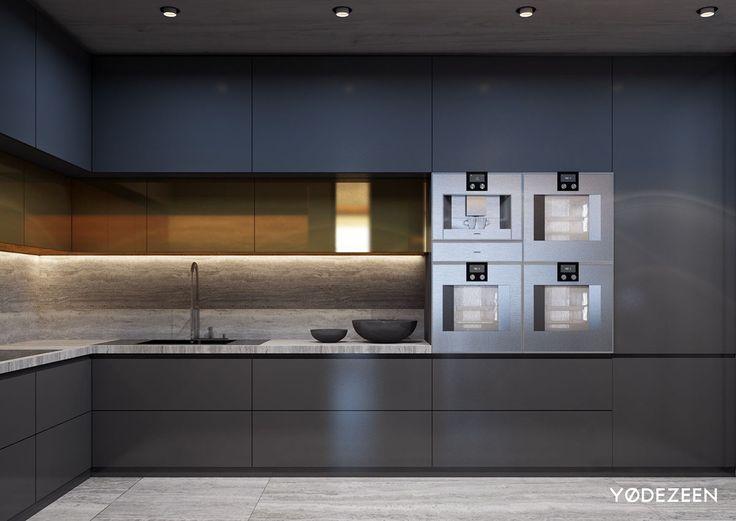 MINIMALIST & LUXURIOUS HOUSE IN MIAMI/ SEE MORE AT: http://modernhomedecor.eu/interiors/minimalist-luxurious-house-miami/