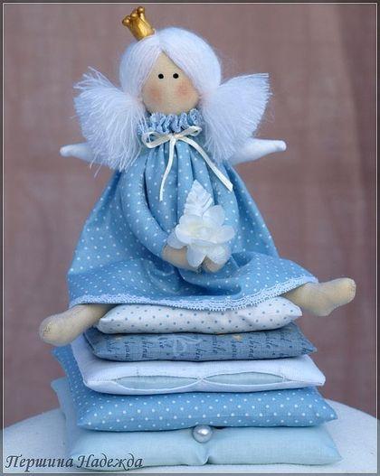 Подарки для влюбленных ручной работы. Ярмарка Мастеров - ручная работа Принцесса на горошине Снежанна. Handmade.