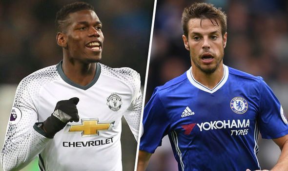 Premier League stats: Top passers revealed as Man Utd and Chelsea stars climb   via Arsenal FC - Latest news gossip and videos http://ift.tt/2iRdCPL  Arsenal FC - Latest news gossip and videos IFTTT