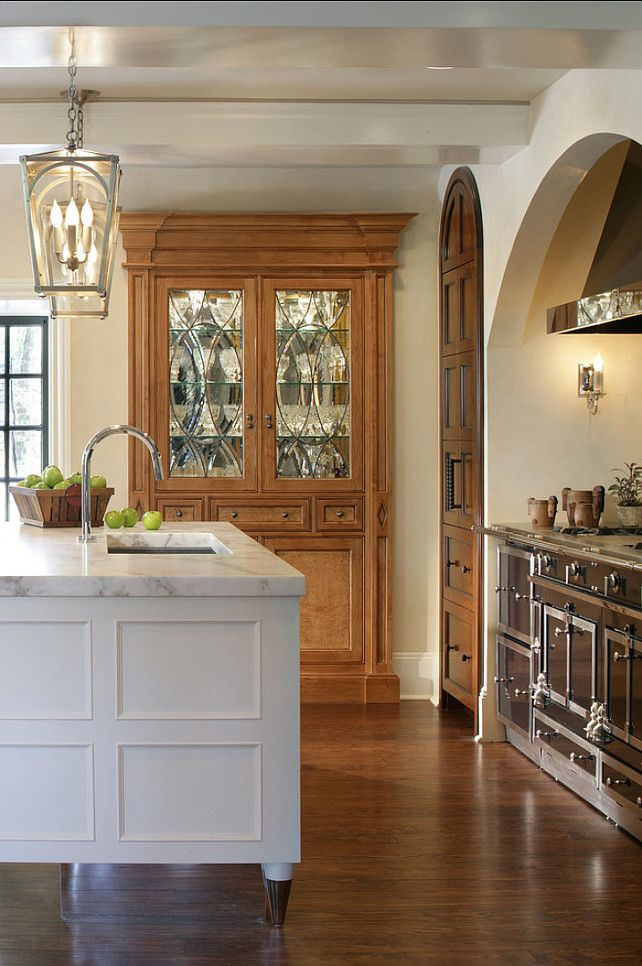 Interior Design Kitchen Ideas Picture 2018