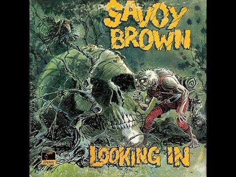 Savoy Brown - Looking in (Full album), Widescreen - YouTube
