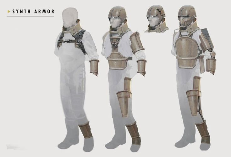 https://vignette3.wikia.nocookie.net/fallout/images/0/07/Art_of_FO4_Synth_Armor.jpg/revision/latest?cb=20160206192848