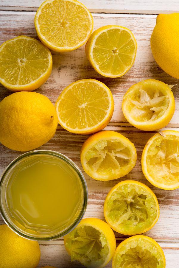 garlic breath remedy with lemon