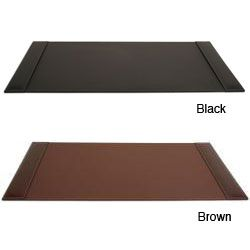 Dacasso Rustic Leather Desk Pad 34 In X 20