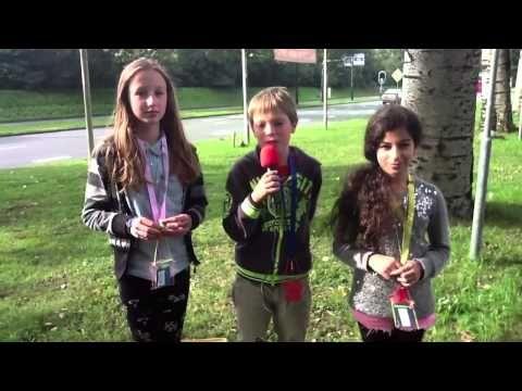 ▶ De frisse blik van kinderen - YouTube