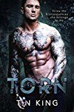 Torn by T.N King (Author) Book Cover Luv (Illustrator) Leanore Elliott (Editor) #Kindle US #NewRelease #Fiction #eBook #ad