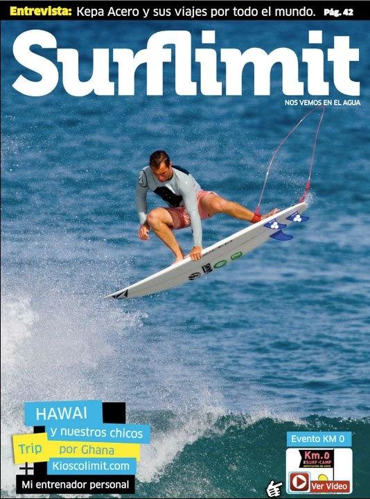 Joan Duru - Surf Team - June12
