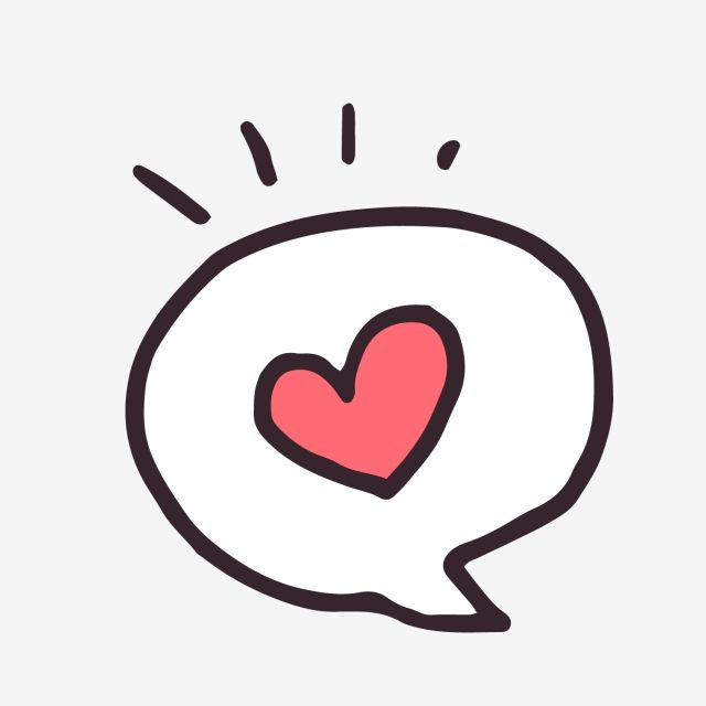 卡通愛紅色愛心形對話框 卡通愛情 紅愛 心形的向量圖案素材免費下載 Png Eps和ai素材下載 Pngtree 헬로키티 빈티지 일러스트 배경