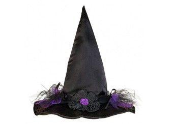 Magischer Hexenhut 'Glinda' bei www.daskleinezebra.com