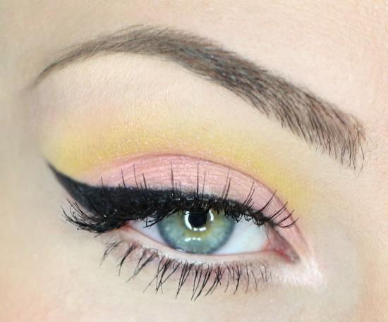 #pastel #maquillage #makeup