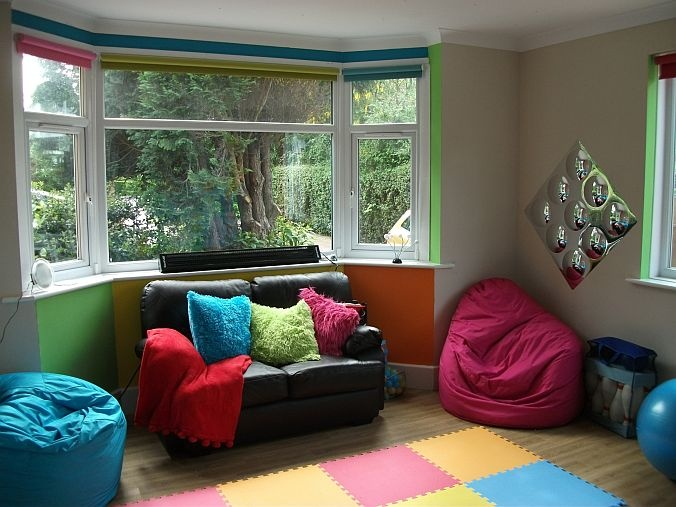 Calming Colors For Autism Rooms Photos