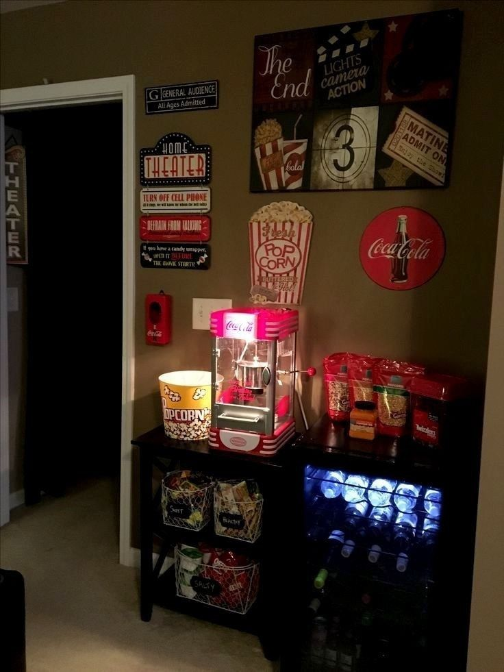 39 Amazing Man Cave Ideas That Will Inspire 30 At Home Movie