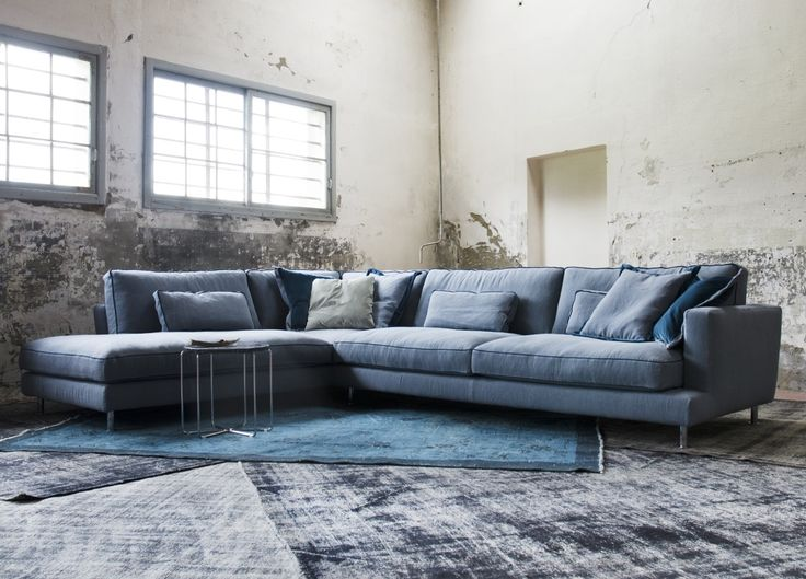 17 best ideas about l shaped sofa on pinterest grey l for Sofa modular gris