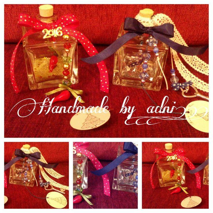 Lucky charms  #handmade_by_adni