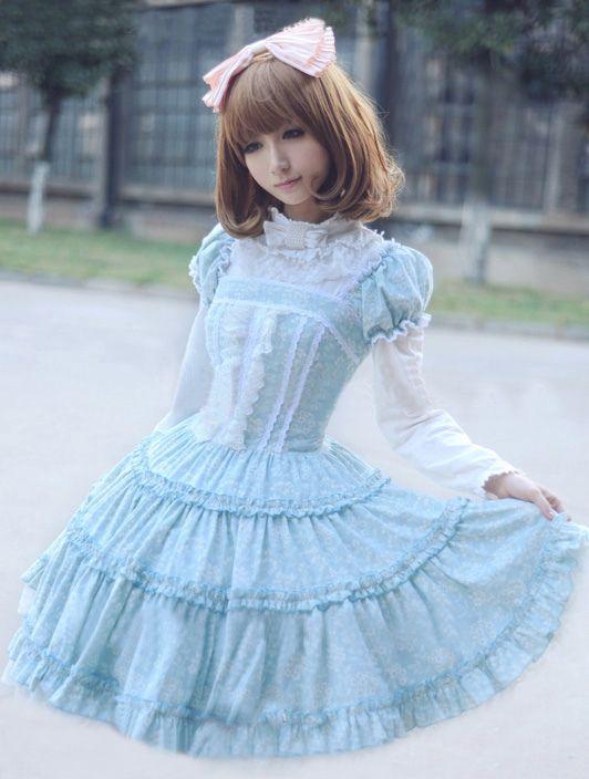 boguta-velvet-white-dress-and-cape | Flickr - Photo Sharing!