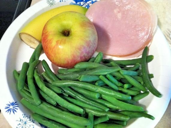 3-Day Military Diet To Lose 10 Lbs In 3 Days