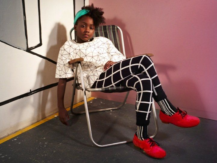 AW16 look book – chapter 2