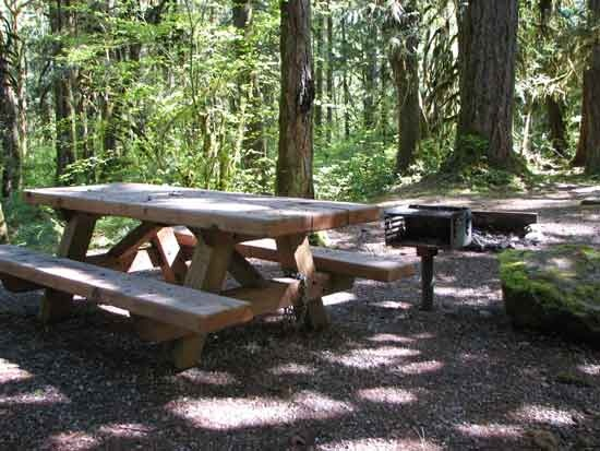 campground table - Google Search