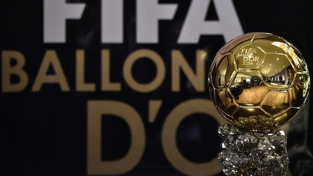 10 facts about the 2015 Ballon d'Or Gala