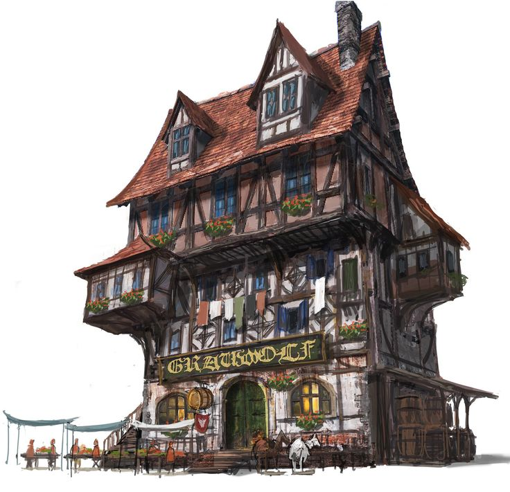 84 Best Images About Architecture On Pinterest: 84 Best Images About Medieval Houses And Peasants On