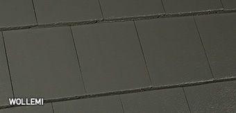 Wollemi Horizon Concrete Roof Tile