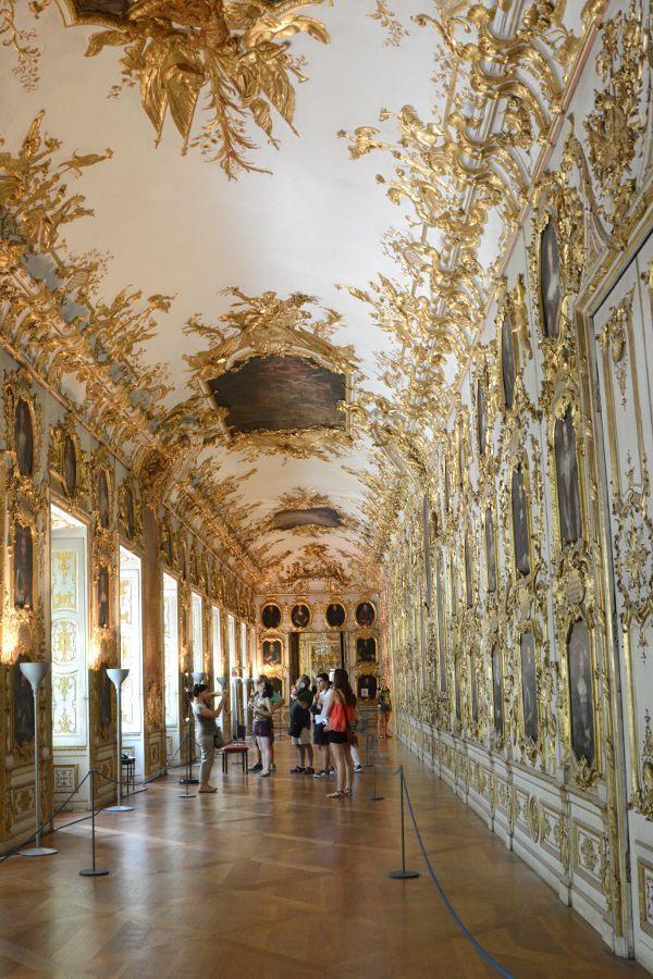 Visiting Munich Residenz Palace Museum Reverberations Visit Munich Munich Travel Munich Germany Travel