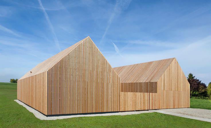 Kühnlein Architektur: Startseite