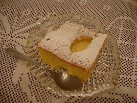 ΜΑΓΕΙΡΙΚΗ ΚΑΙ ΣΥΝΤΑΓΕΣ: Κέικ με κρέμα τέλειοοοοοοοο !!!!!
