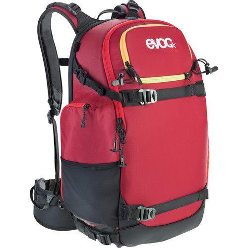 Evoc CP 26L Camera Pack (Red) EVCP-26LRD B&H Photo Video