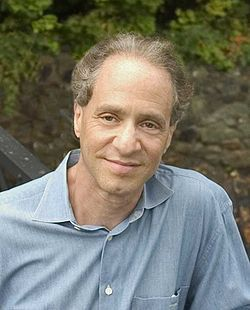 """In talking about transhumanism and the singularity, Ray Kurzweil emphasizes how strongly he agrees with Nietzsche's idea that """"Man is a rope, fastened between animal and overman — a rope over an abyss"""". FYI: the term """"overman"""" was created as an alternative translation of """"Übermensch"""" by critics in the 1950's."""