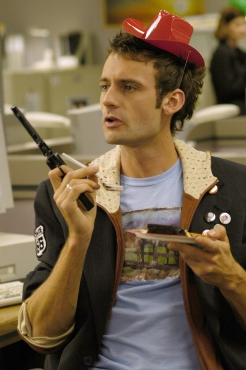 Callum Blue, Dead Like Me