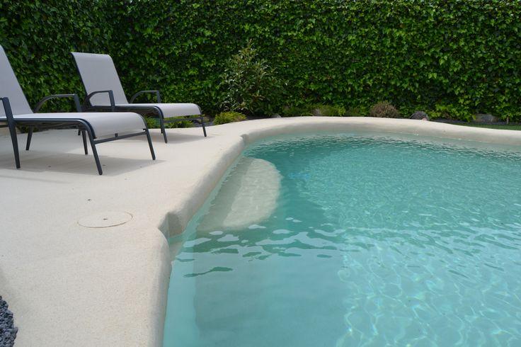 55 mejores im genes sobre viviendas con piscina de arena en pinterest no se marte y natural - Spa moralzarzal ...